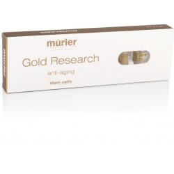 Murier Gold Research anti-aging ampułka 5 ml