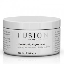 Fusion Mesotherapy Hyaluronic Cryo Mask 100ml
