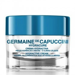 Germaine de Capuccini Hydracure Normal to Combination Skin krem 50ml