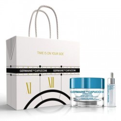 Zestaw Germaine de Capuccini Hydracure COMBINATION Skin Cream 50ml + Hyaluronic Force Serum 15ml