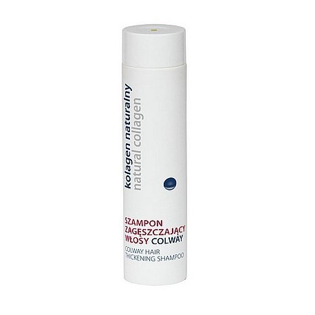 Colway Hair Thickening Shampoo 200ml