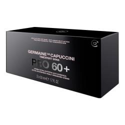Germaine de Capuccini Eco Refill Timexpert SRNS PRO 60+ krem 2x 50ml