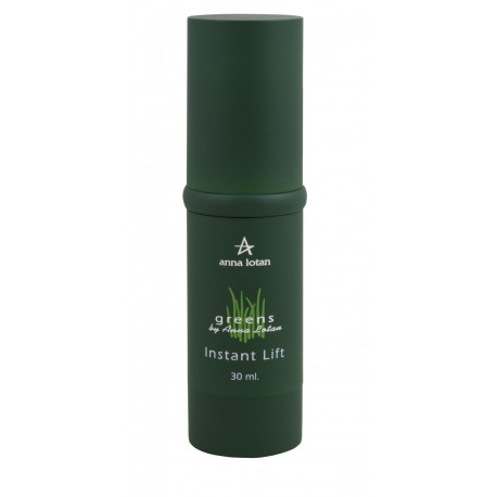 Anna Lotan Greens Instant Lift - serum 30 ml