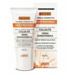 GUAM INTHENSO Dermotermica krem 200 ml