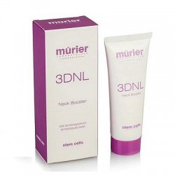 Murier 3DNL Neck Booster krem 50 ml