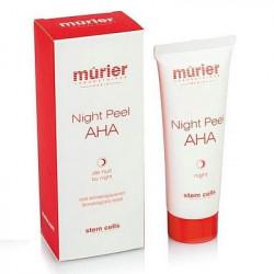 Murier Night Peel AHA krem 50 ml