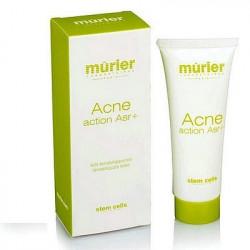 Murier Acne action Asr+ krem 50 ml