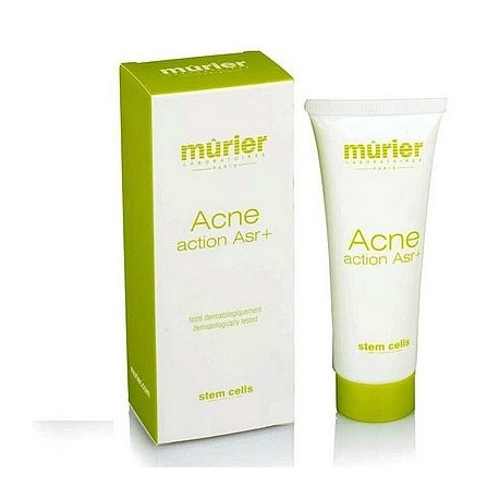 Murier Acne action Asr+ krem 50 ml