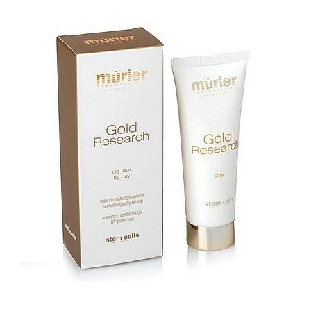 Murier Gold Research by day - krem 50 ml
