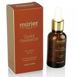 Murier Gold Research serum 30 ml