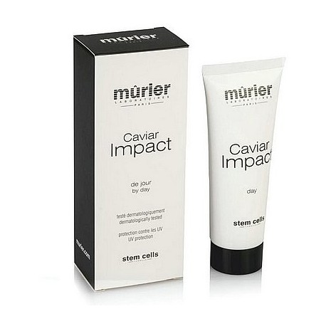 Murier Caviar Impact by day - krem 50 ml