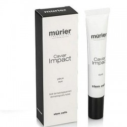 Murier Caviar Impact eye- krem 20 ml
