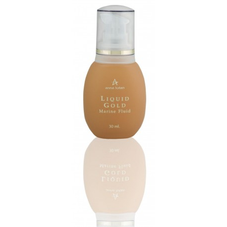Anna Lotan Liquid Gold Marine Fluid - serum 30 ml
