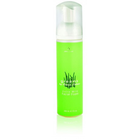 Anna Lotan Greens Mild Foam 200 ml