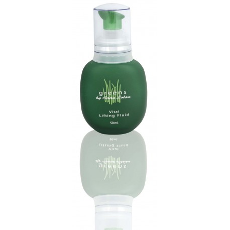 Anna Lotan Greens Vital Lifting Fluid 50 ml