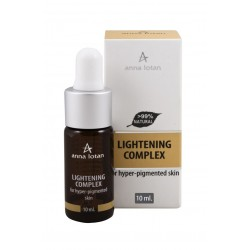 Anna Lotan C-White Lightening Complex 10 ml