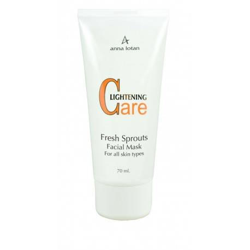 Anna Lotan C-White Lightening Care - maska 70 ml