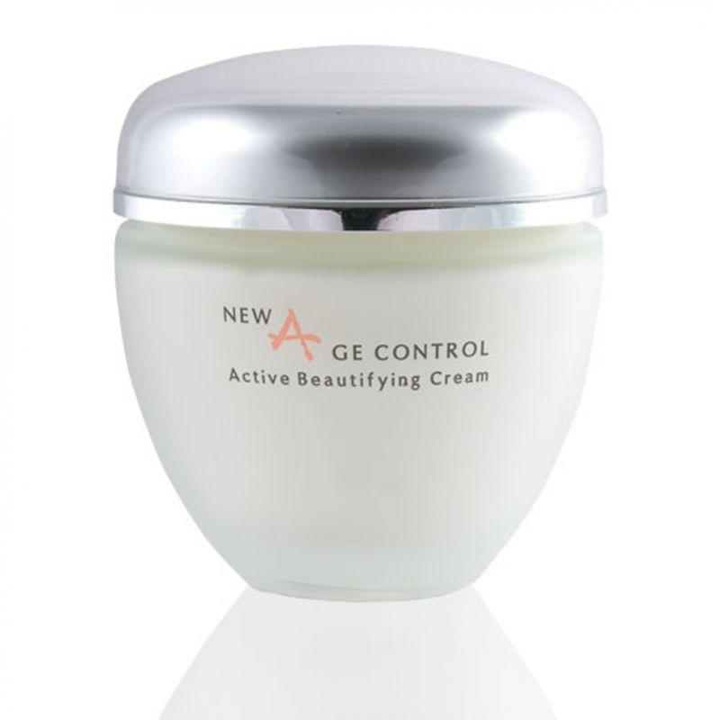 Anna Lotan New Age Control Active Beautifying Cream 50 ml