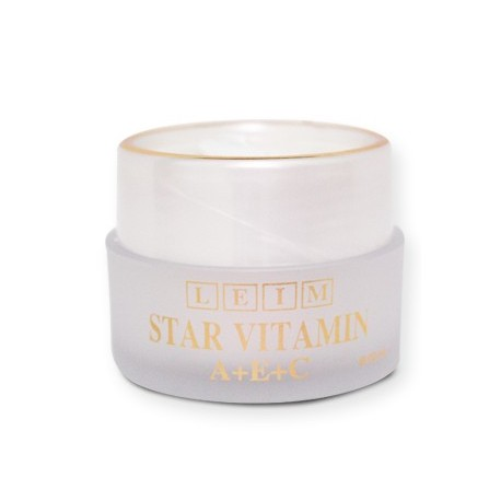 LEIM Star Vitamin A+E+C 60 ml