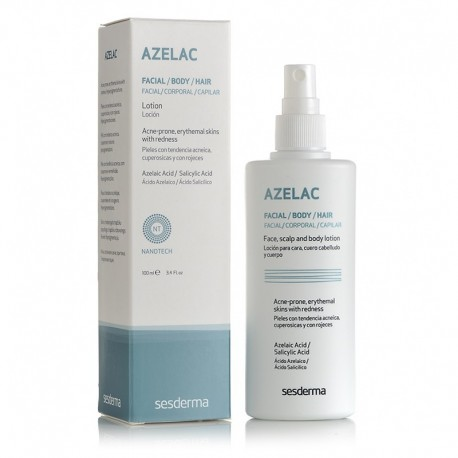 Sesderma Azelac Lotion 100 ml