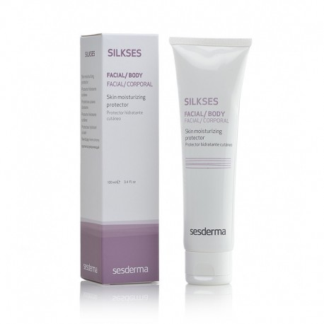 Sesderma Silkses Body 100 ml