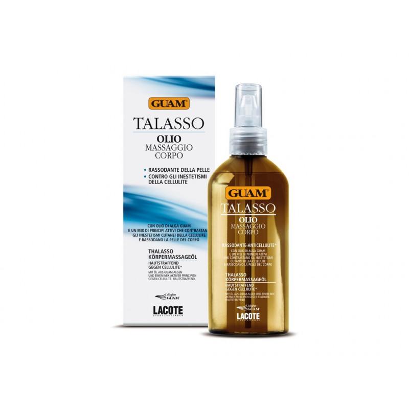 GUAM Talasso Olio 200 ml