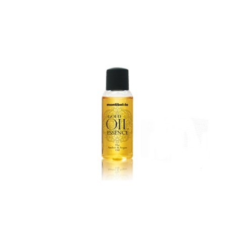 Montibello Gold Oil Essence Amber&Argan olejek 30 ml