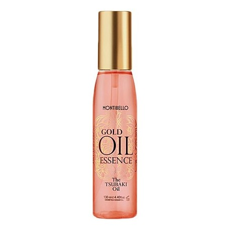 Montibello Gold Oild Essence The Tsubaki Oil olejek 130 ml