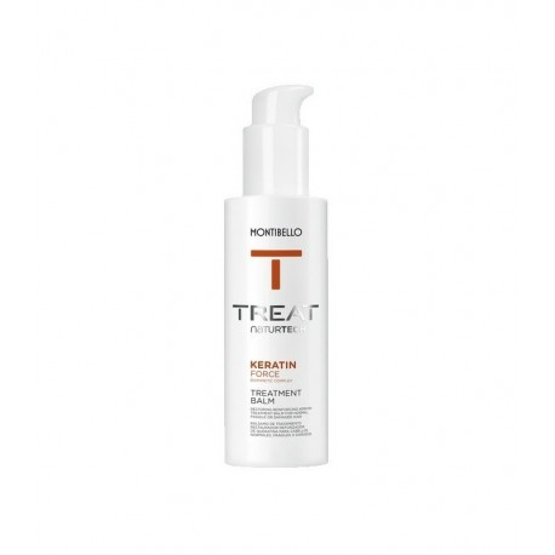 Montibello Treat NaturTech Keratin Force balsam 150 ml