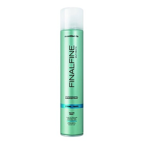 Montibello Finalfine Ultimate Strong lakier 500 ml