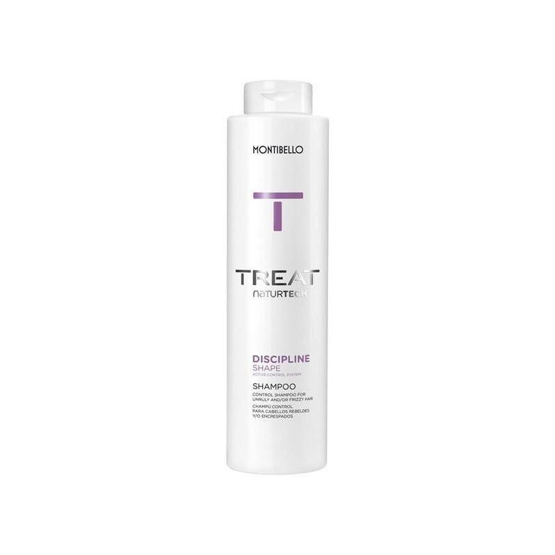 Montibello Treat NaturTech Discipline Shape szampon 500 ml