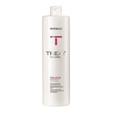 Montibello Treat NaturTech Colour Protect szampon 1000 ml