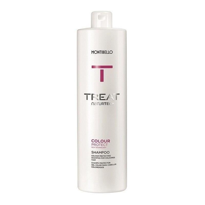 Montibello Treat NaturTech Colour Protect szampon 1000 ml