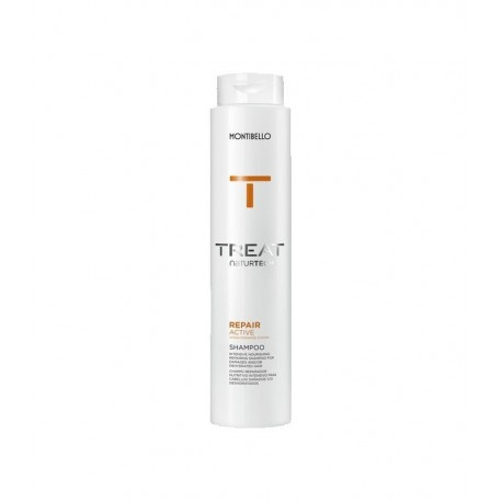 Montibello Treat NaturTech Repair Active szampon 300 ml