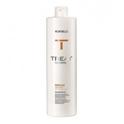 Montibello Treat NaturTech Repair Active szampon 1000 ml
