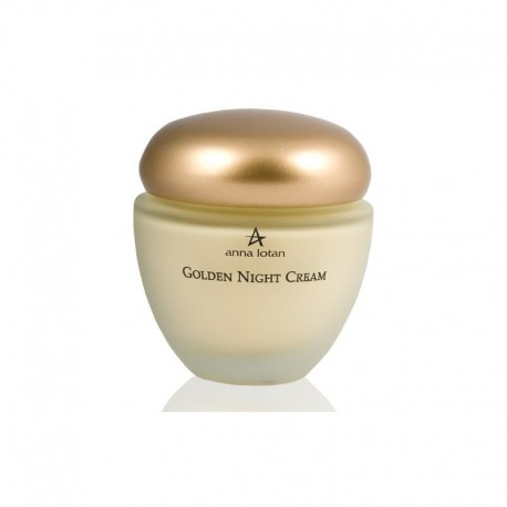 Anna Lotan Golden Night Cream