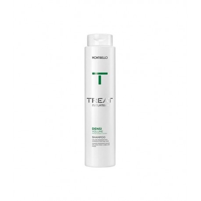 Montibello Treat NaturTech Densi Volume szampon 300 ml