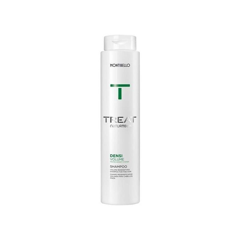 Montibello Treat NaturTech Densi Volume szampon 500 ml