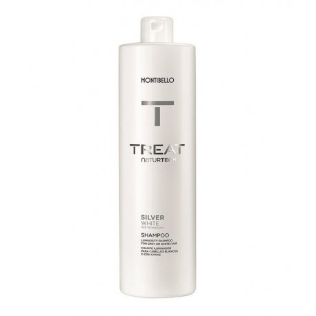 Montibello Treat NaturTech Pure Scalp szampon 1000 ml