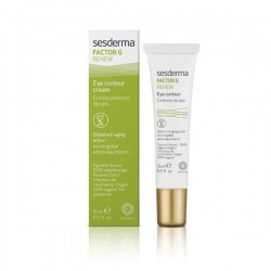 Sesderma Factor G Eye Contour - krem pod oczy 15 ml