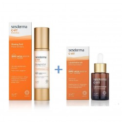 Sesderma C-Vit Radiance 50 ml + Liposomal Serum 30 ml