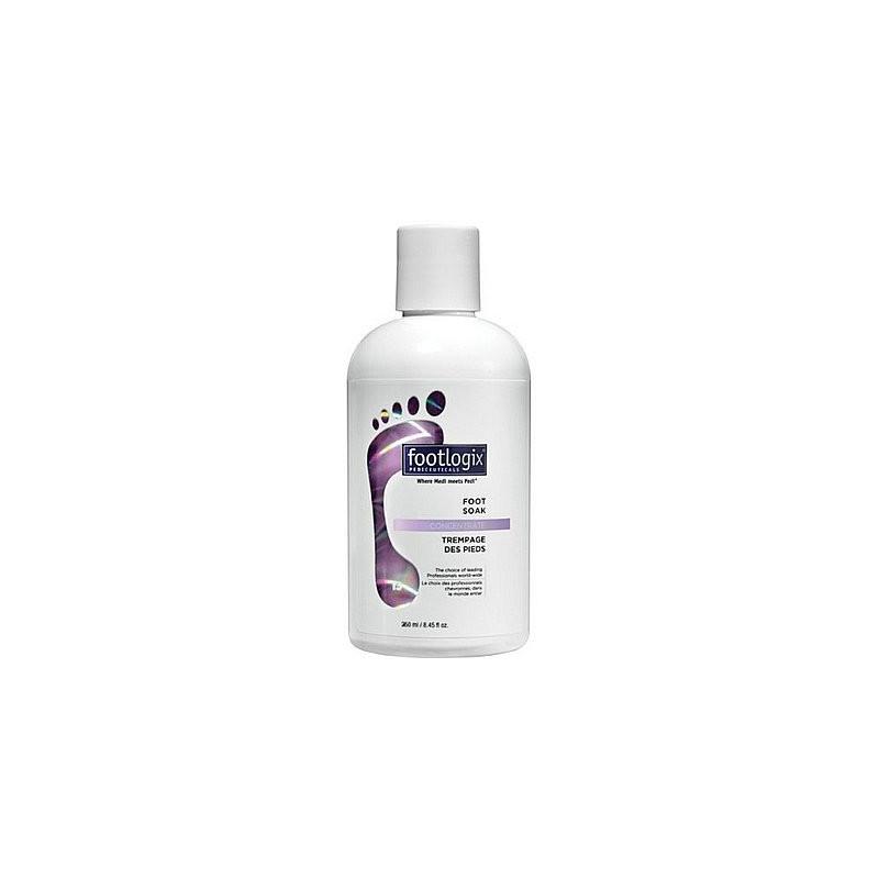 Footlogix Foot Soak Concentrate 250 ml