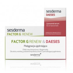 Zestaw Sesderma Factor G krem 50 ml + Daeses serum 30 ml