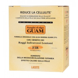 GUAM Fanghi d'Alga FIR 1kg
