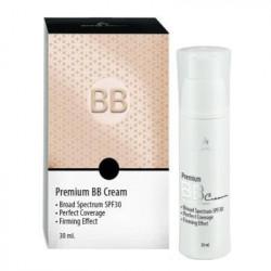 Anna Lotan Premium BB - puder w kremie 30 ml