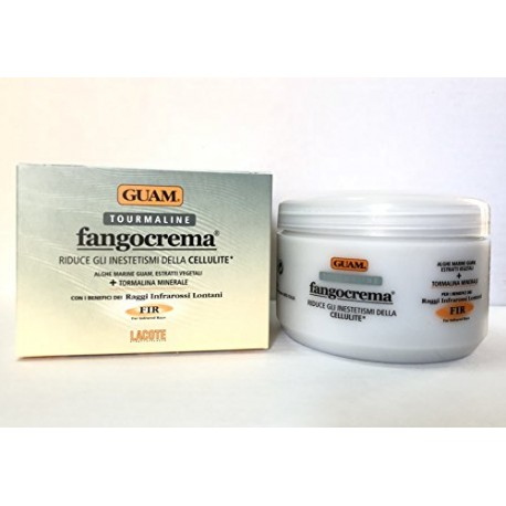GUAM Fangocrema FIR 300 ml