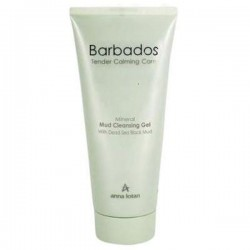 Anna Lotan Barbados Mineral Cleansing Gel 200 ml