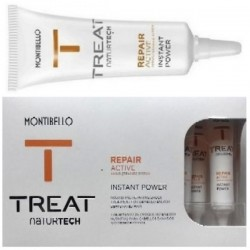 Montibello Treat NaturTech Repair Active Instant Power ampułki 10 x 12 ml