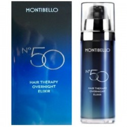 Montibello N°50 Hair Therapy Overnight Elixir 50 ml