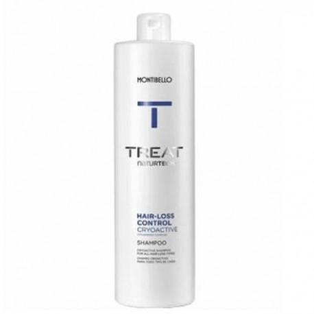 Montibello Treat NaturTech Hair Loss Control Cryoactive szampon 1000 ml